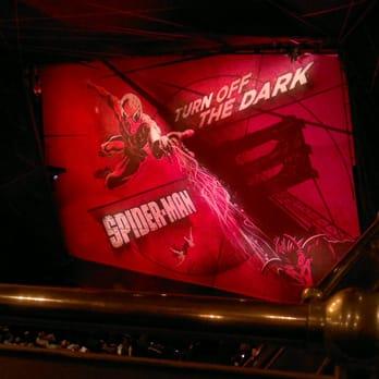 Spider-Man: Turn Off the Dark - CLOSED - 48 Photos & 254 Reviews