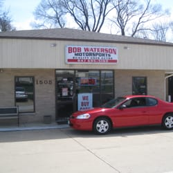 Photo of Bob Waterson Motorsports - South Elgin, IL, United States