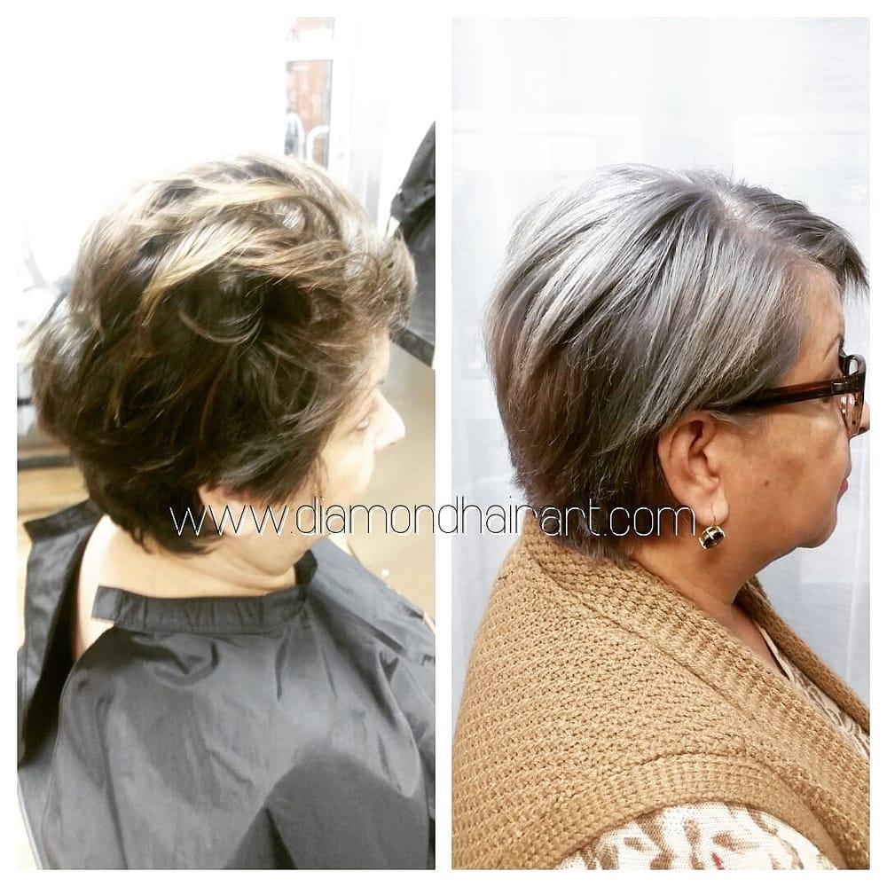 Diamond Hair 319 Photos 37 Reviews Hair Salons 11251 S