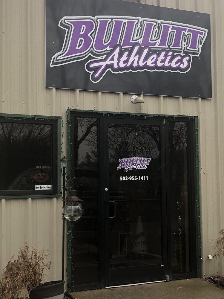 Bullitt Athletics: 324 Arnold Dr, Shepherdsville, KY