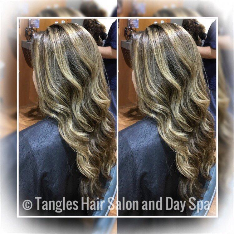 Tangles Salon 200 Photos Hair Salons 242 York Rd Carlisle Pa