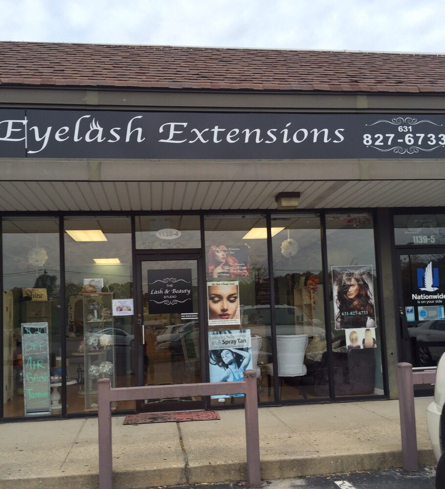 The Lash And Beauty Studio: 1139 Jericho Tpke, Commack, NY