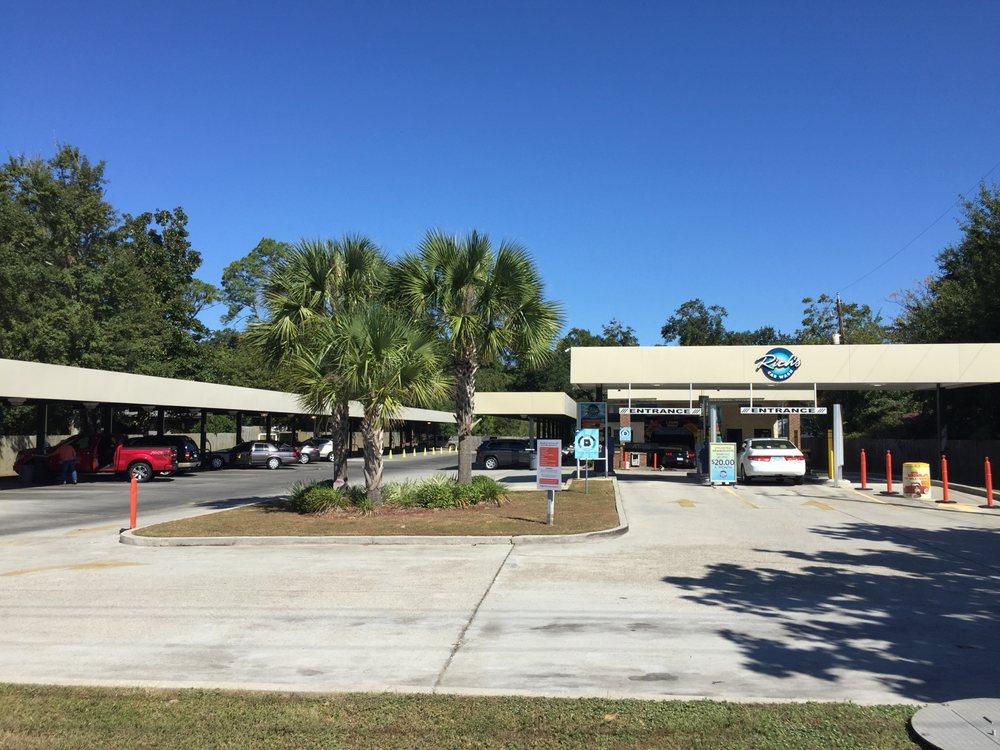 Rich's Car Wash: 2018 E Pass Rd, Gulfport, MS