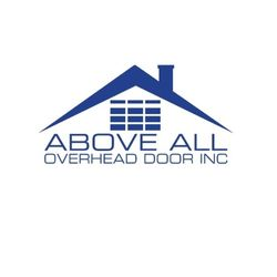Photo Of Above All Overhead Door