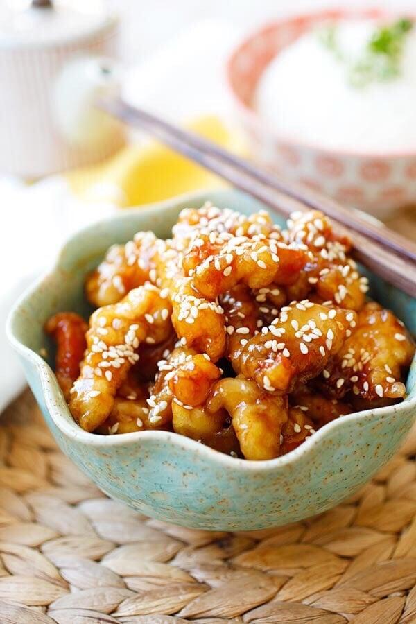Chang Jiang Chinese Restaurant: 1200 Springdale St, Mount Horeb, WI