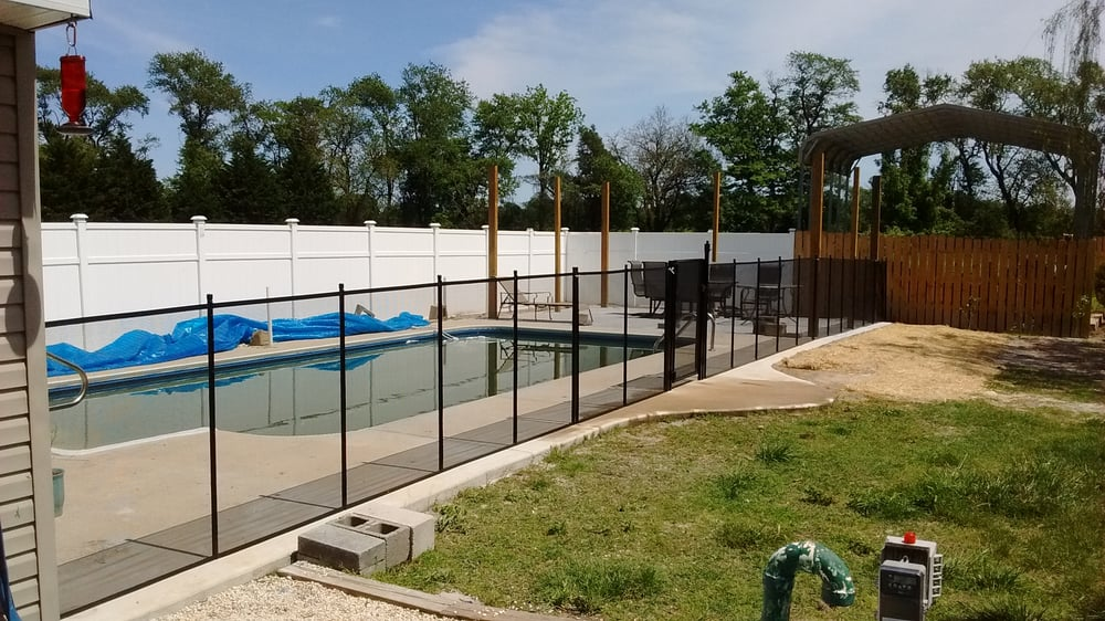 Affordable Fence Installation Companies Near Harrington De