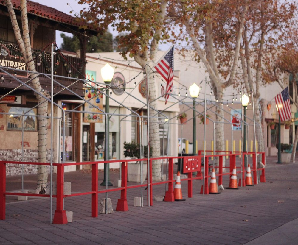 Main Street Garden Grove: 12900 Main St, Garden Grove, CA