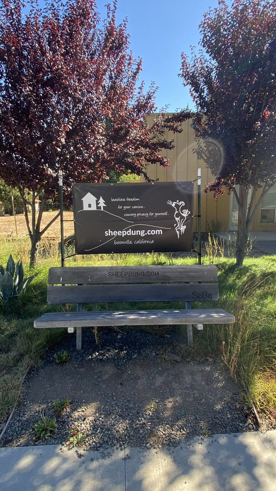 Boonville Downtown: 14275 California 128, Boonville, CA