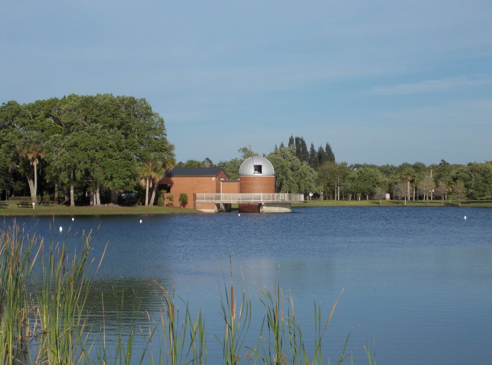 Florida Southwestern State College - Charlotte Campus: 26300 Airport Rd, Punta Gorda, FL