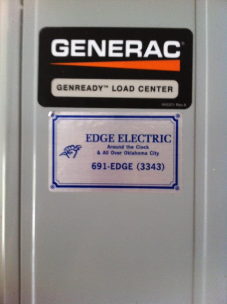 Edge Electric: Oklahoma City, OK