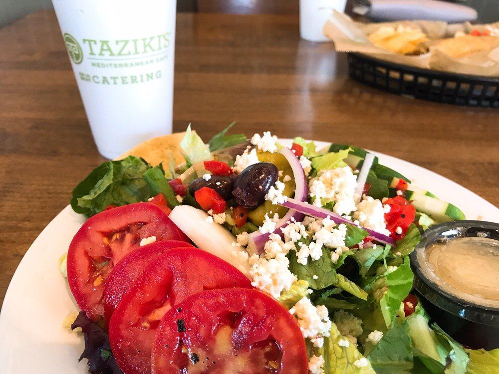Taziki's Mediterranean Cafe: 2649 Ulmerton Rd, Clearwater, FL