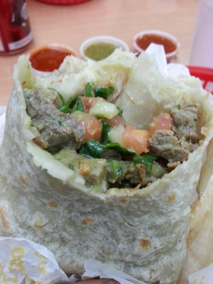 Mexican Food Restaurants In Van Nuys Ca