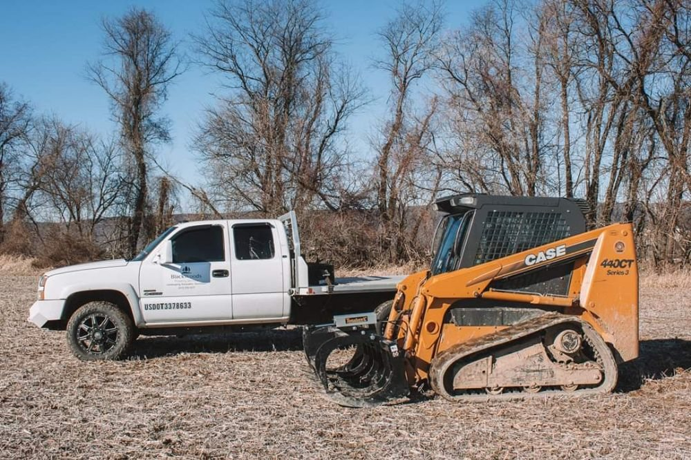 Blackwoods Property Services: Kunkletown, PA