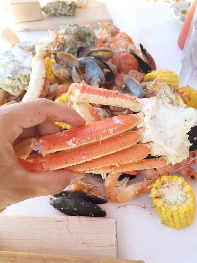 Seafood Restaurants Near Me Yelp