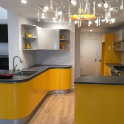 Photo Of Artistic Kitchen Design U0026 Remodeling   Mountain View, CA, United  States.