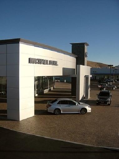 Outbacks Near Me >> Michael Hohl Subaru - 60 Reviews - Car Dealers - 2910 S Carson St, Carson City, NV, United ...