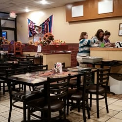 Photo Of El Parian Mexican Grill Spencer Ia United States Interior Shot