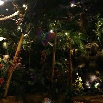 Rainforest Cafe Disney Village Telephone