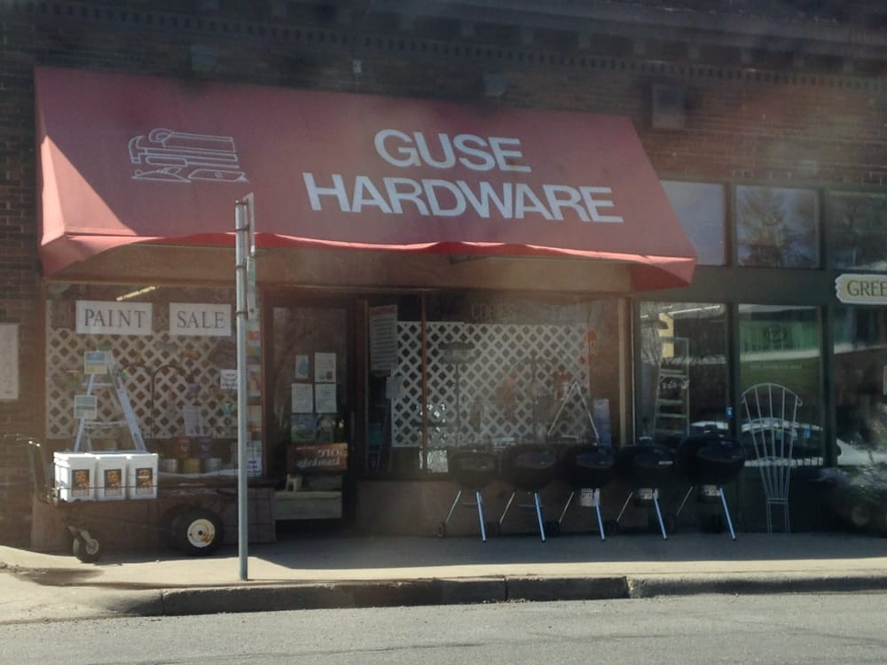 Guse Hardware