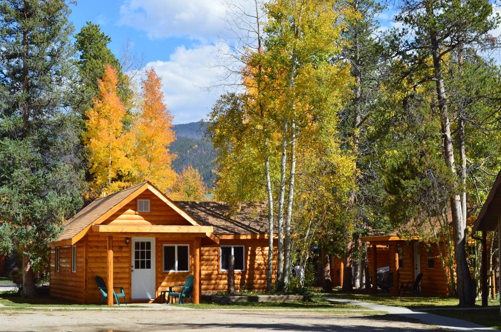 Daven haven lodge 41 photos 26 reviews vacation for Grand lake colorado cabin rentals