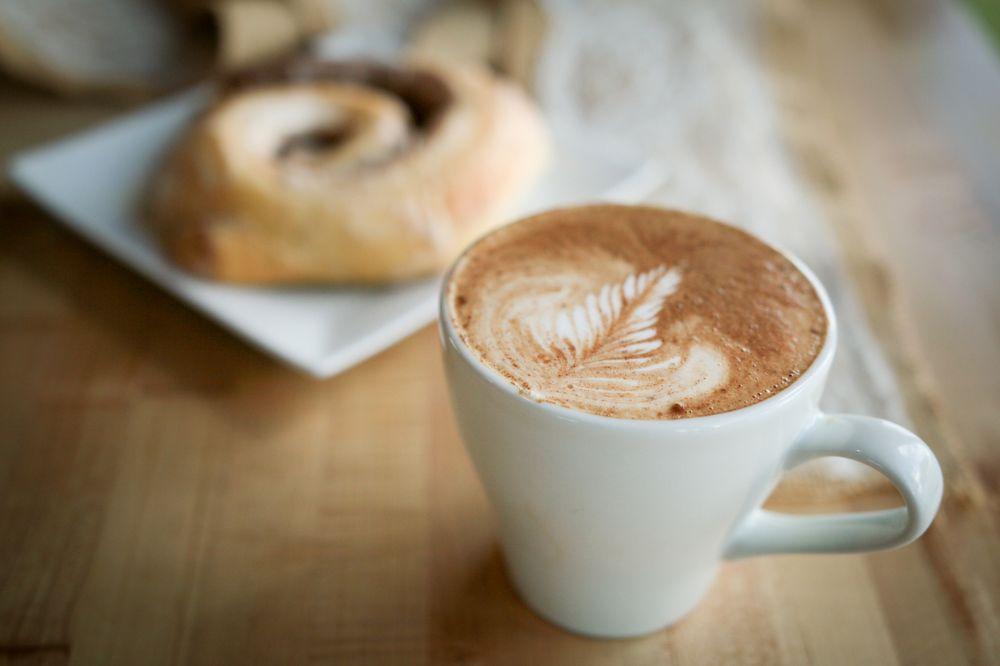 Terre Coffee & Bakery: 621 N Spokane St, Post Falls, ID