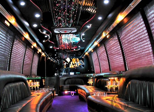 Childers Limousine Service: 5825 Angola Rd, Toledo, OH