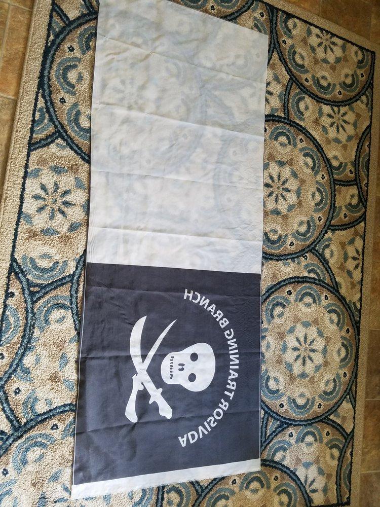 Arkansas Flag & Banner