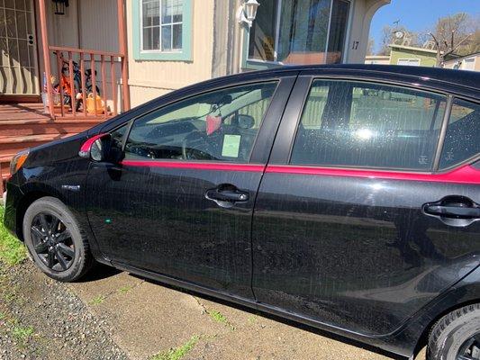 7 Flags Self Service Car Wash
