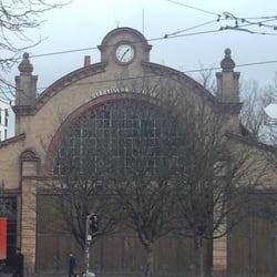 Bockenheimer Depot 12 Avalia Es Teatro Carlo Schmid