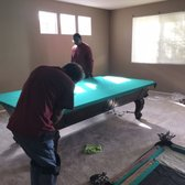 Superior Photo Of Expert Pool Table Moving U0026 Recovering   Temecula, CA, United States
