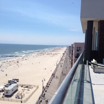Photo Of Allegria Hotel Long Beach Ny United States View From The