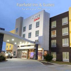 Photo Of Fairfield Inn Suites Jackson Clinton Ms United States