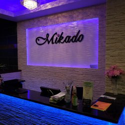 Photo Of Mikado Anese Restaurant Piqua Oh United States
