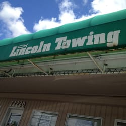 Lincoln Towing North Location 41 Reviews Towing Amp Roadside Assistance 12220 Aurora Ave N