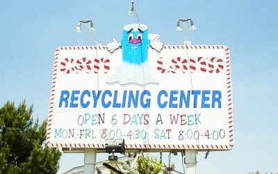Can Land Recycling Center: 6141 Federal Blvd, Denver, CO