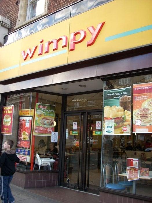 Restaurant Near Streatham