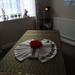 massage midtsjælland ubon thai massage