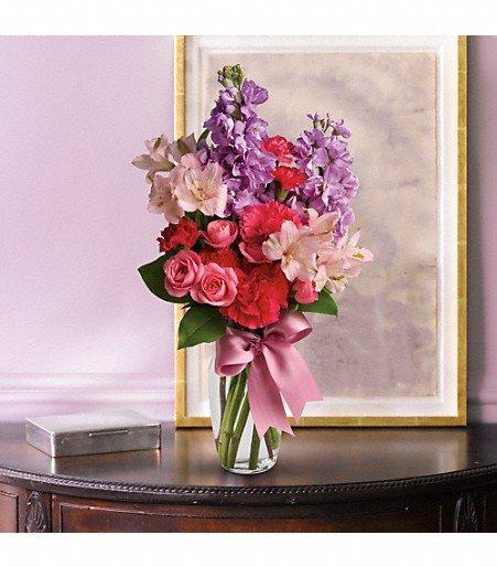 Down Home Floral Arrangements: 209 E Main St, Louisa, VA