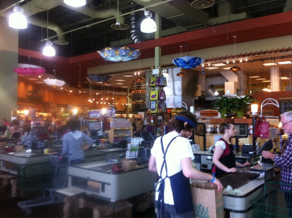 Whole Foods Near St Louis Mo