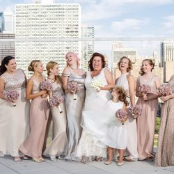 Bella Bridesmaids - Women's Clothing - 30 South Bank St, Old City ...
