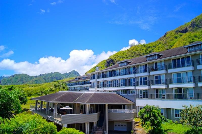 Oceanside Hawaii: 53-594 Kamehameha Hwy, Hauula, HI
