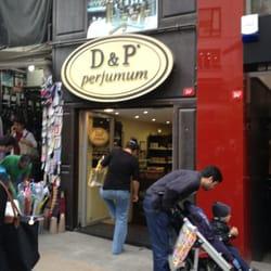 Dp Perfumum Cosmetics Beauty Supply Osmanağa Mah Bahariye