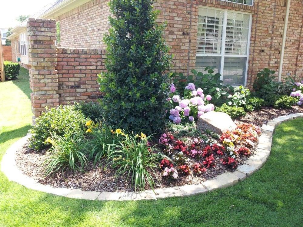 PLM Professional Landscape Management   4724 Dozier Rd # B, Carrollton, TX, 75010   +1 (972) 492-0088