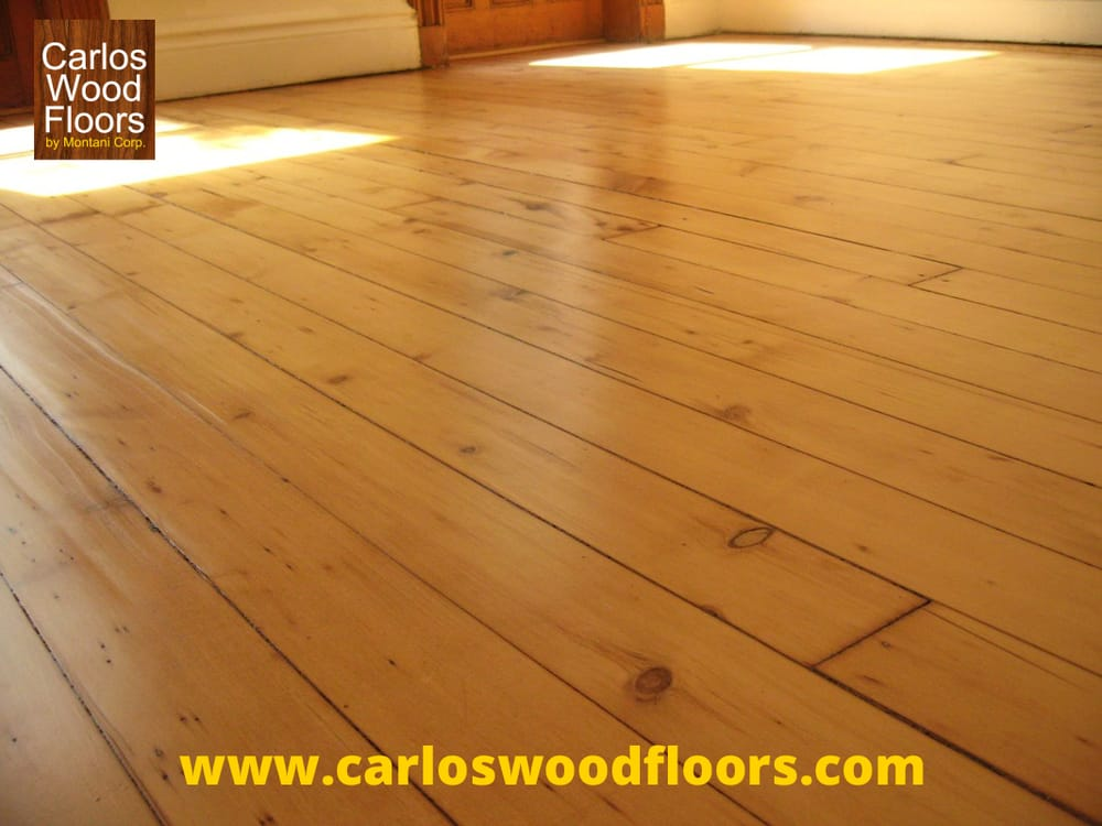 Expert Hardwood Flooring photo of expert hardwood floors tacoma wa united states before Photo Of Carlos Wood Floors Glendale Ny United States Carlos Wood Floors