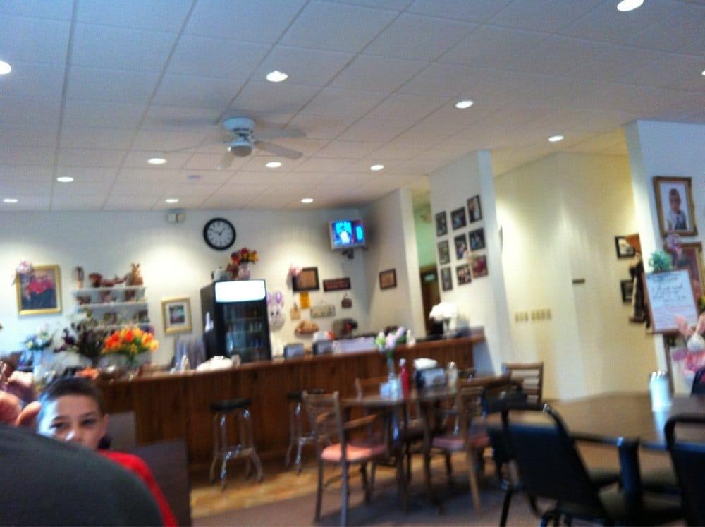 Pam's Restaurant: 123 E Main, Dushore, PA