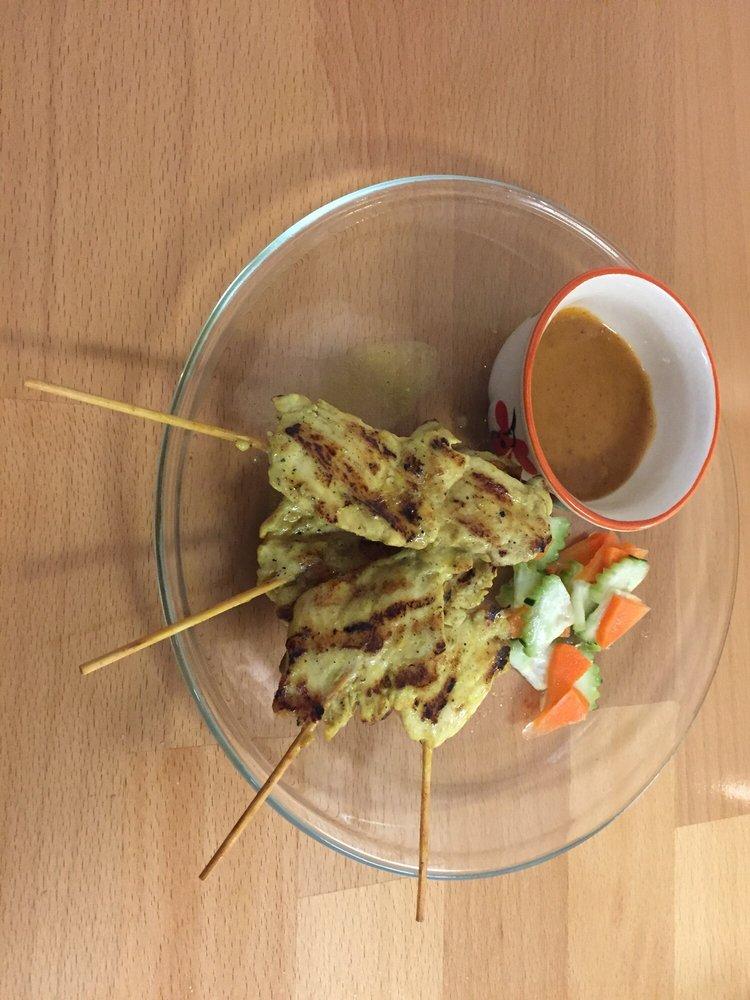 Jasmine Thai Cuisine: 145 W Benson St, Cincinnati, OH