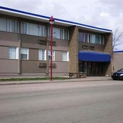 Photo Of Howard Johnson North Ridge Inn Edson Ab Canada