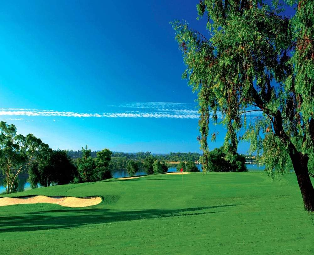 Mission Trails Golf Course