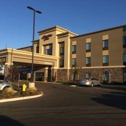Photo Of Hampton Inn Suites Turlock Ca United States
