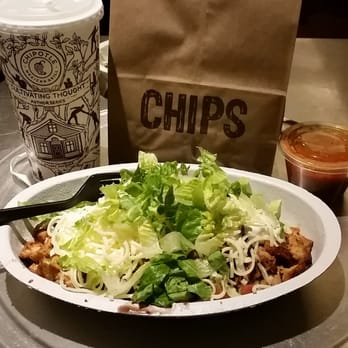 Chipotle Mexican Grill - 22 Photos
